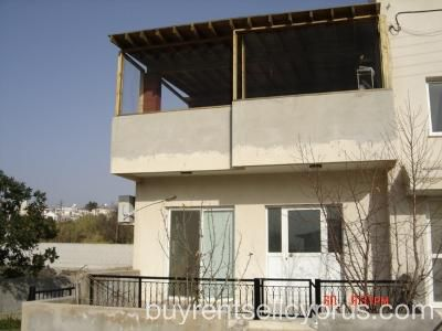 Paphos Apartment - Resale Property