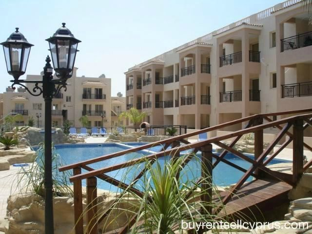 Paphos Apartment - Holiday Apartment
